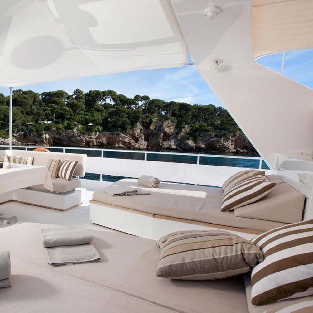 Yachting & Villas